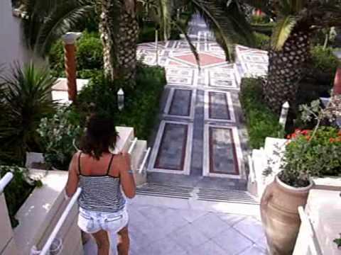 Aldemar Knossos Royal Hotel - Overview