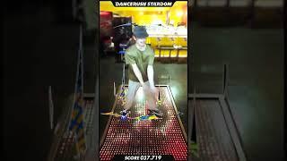 DANCERUSH STARDOM で「trigger / lol-エルオーエル-」レベル6を踊って...