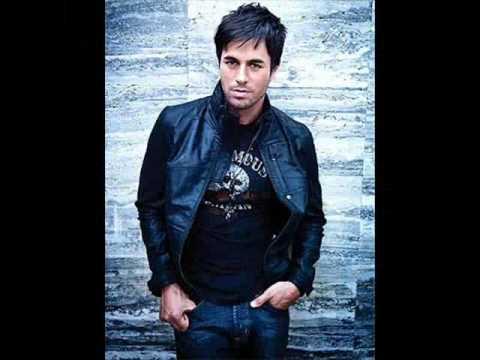 Enrique Iglesias- No es amor (reggaeton remix)