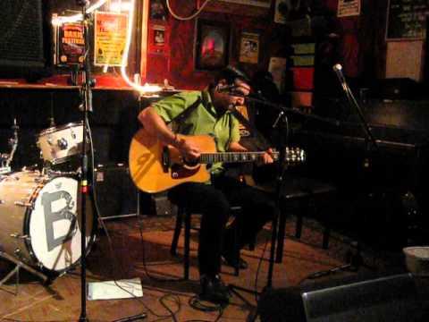 Homeboy Steve @ Banjo Jim\'s - YouTube