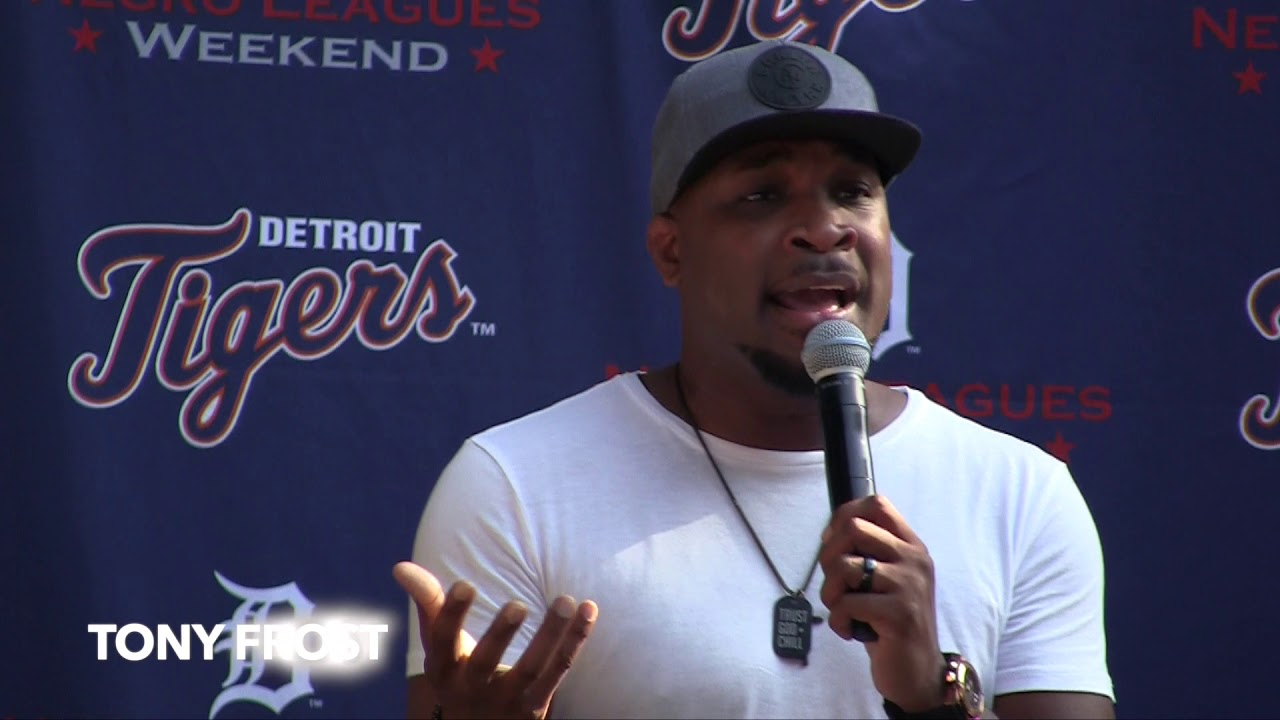 Detroit Tigers Singing Competition