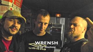 WRENSH   2 for flinching (Kid Dynamite)