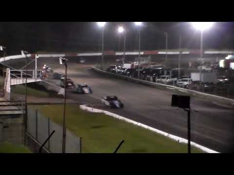 Modified Heat 1 @ Hamilton County Speedway 09/23/17