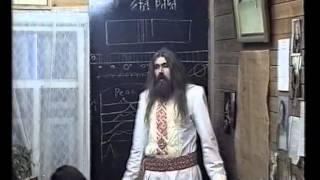 Философiя 2 курс - урок 01 (Структура филосовского восприятия)