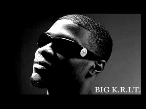 No Wheaties - BIG K.R.I.T. feat Smoke DZA & Curren$y