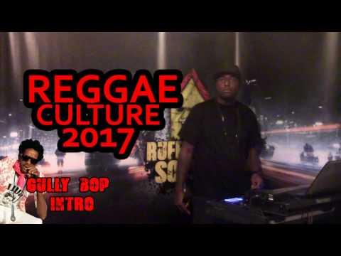 Reggae Culture Mix 2017 - Culture 2017 - Culture Mix 2017 - Mildew Riddim | Menony Lane Riddim