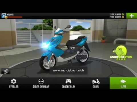 Traffic Rider V1 61 Mod Apk Para Hileli