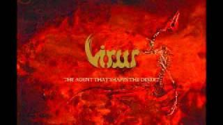 Virus Red Desert Sand