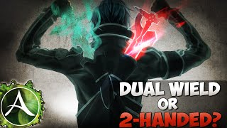 Archeage | Dual Wield or 2-Handed?