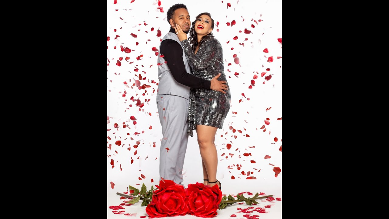 FULL VIDEO: SheThoro Presents-Black Love Series: Meet Reggie & Ashanti