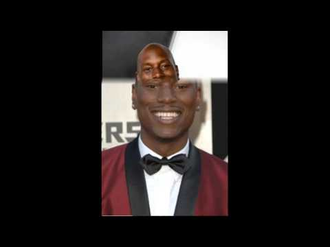 tyrese come back to me screwed and chopped