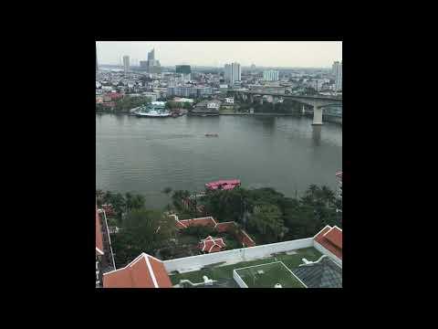 2019 泰國曼谷自由行 VLOG #1