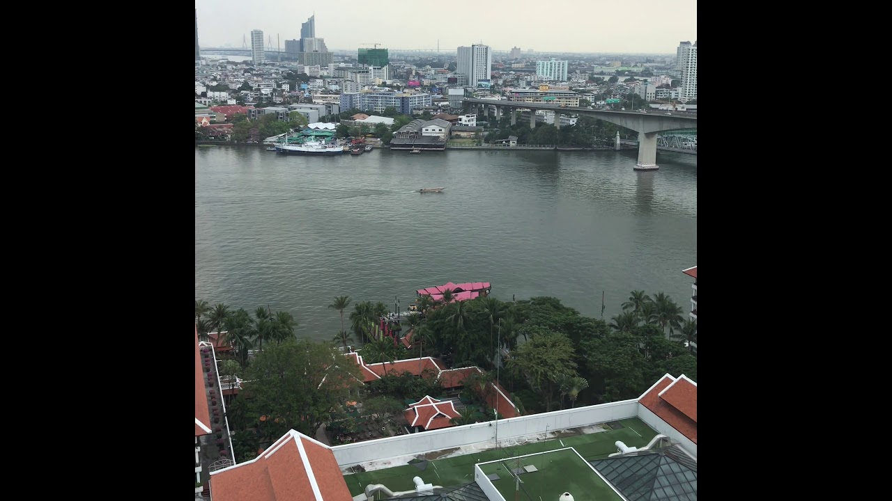2019 泰國曼谷自由行 VLOG #1 - YouTube