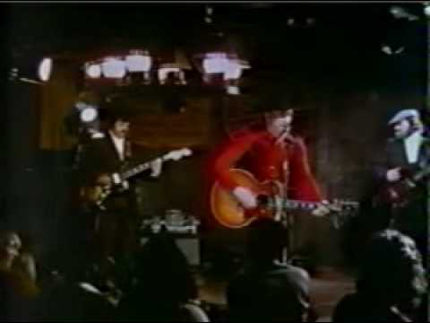 Stompin' Tom Connors - Moon Man Newfie