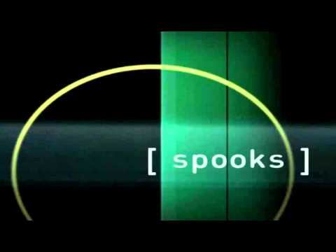 Spooks Series 5/6 Soundtrack - Track 6 - Fight on a Plane