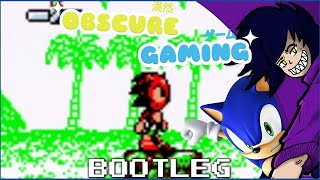 Obscure Gaming: Sonic Adventure 8 (GBC) BOOTLEG