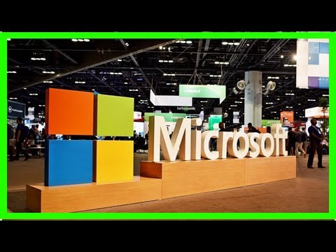 Microsoft fy18 q1 earnings: $24.5 billion in revenue on continued cloud growth