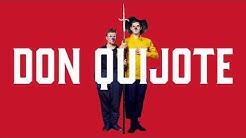 Red Nose Company: Don Quijote
