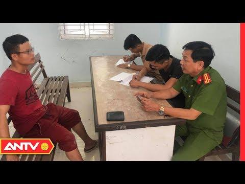 An ninh ngày mới hôm nay | Tin tức 24h Việt Nam | Tin nóng mới nhất ngày 19/10/2019 | ANTV
