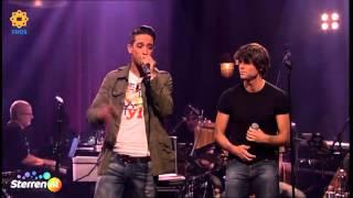 Yes-R en Simon Keizer - Hoe lang - De Beste Zangers Unplugged