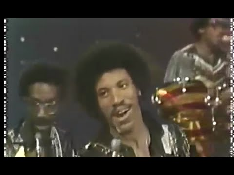 (LIVE ! ) THE COMMODORES -SWEET LOVE  (1976)