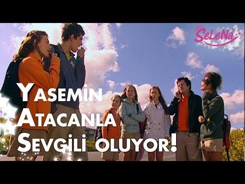 Yasemin ve Atacan sevgili oluyor!