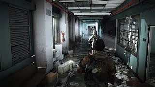 Tom Clancy's The Division - Exfiltration
