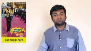 Idharkuthaane Aasaipattai Balakumara tamil movie review by prashanth