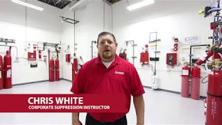 What is a CO2 Fire Suppression System and How Does It Work?