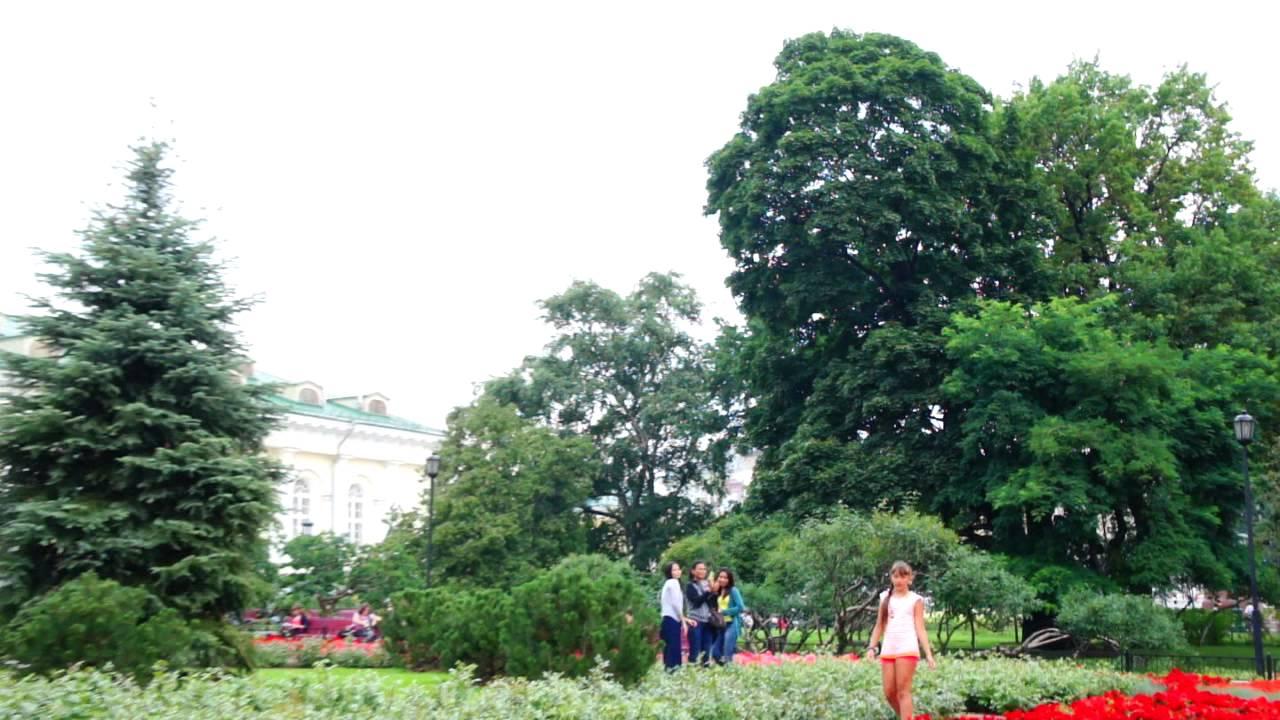 Alexandre jardin kremlin de moscou en russie youtube for Alexandre jardin le zubial