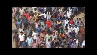 Tangail Awamileague Plot Destruction
