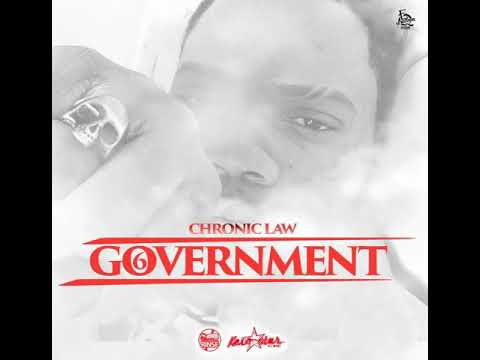 Chronic Law - Government (September 2018)