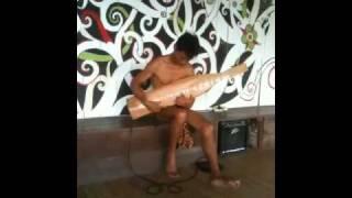 Dayak song from Sarawak