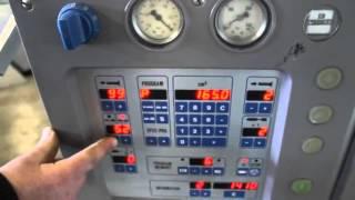 Б/у вакуумный роторный шприц Handtmann VF80