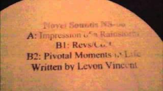 Levon Vincent - Pivotal Moments In Life (Impression Of A Rainstorm EP) thumbnail