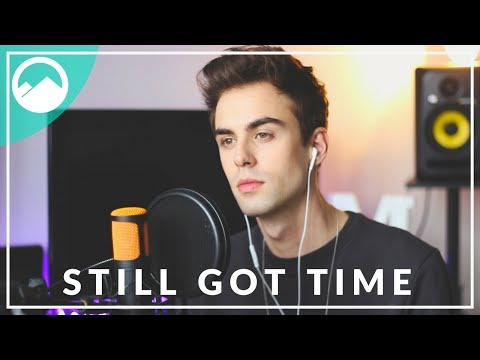 ZAYN ft. PARTYNEXTDOOR - Still Got Time - Cover by ROLLUPHILLS