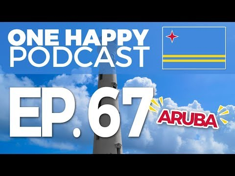 EP67 – Listening in on a Conversation with Ann Fontaine | ONE HAPPY PODCAST