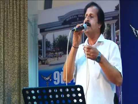 hridaya sarasile karaoke