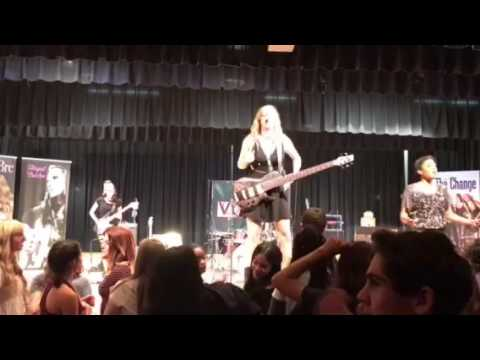 Loris High School