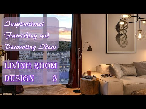 Inspirational Living Rooms | Design, Furnishing, and Decorating Ideas