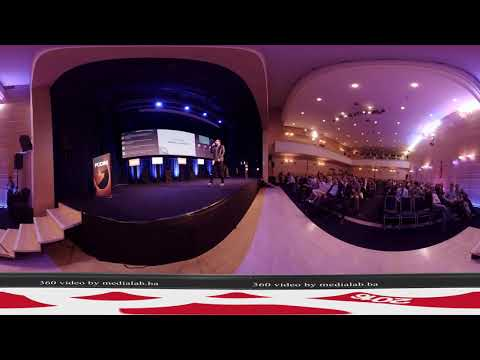 prueba360 2016   VR 360 Video injected