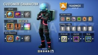 Skin Customization Coming To Fortnite Battle Royale? (NEW Custom Skins)