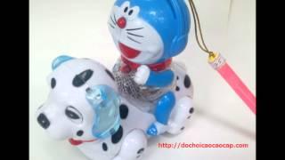 Do choi trung thu 2012 video