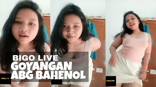 Video BIGO LIVE, Digoyang ABG Bahenol Montok download MP3, 3GP, MP4, WEBM, AVI, FLV Oktober 2018