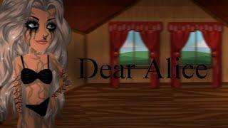 Dear Alice Msp Version Horns part 2