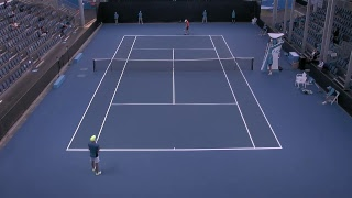 AO2018 Wildcard Play-off | Court 8 | Day 1