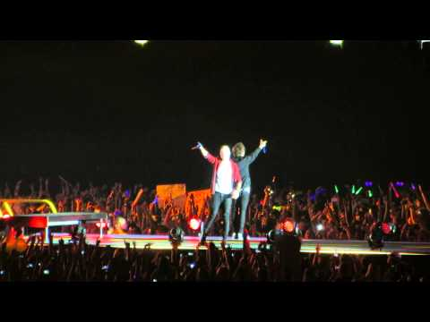 Steal my Girl One Direction Adelaide 2015