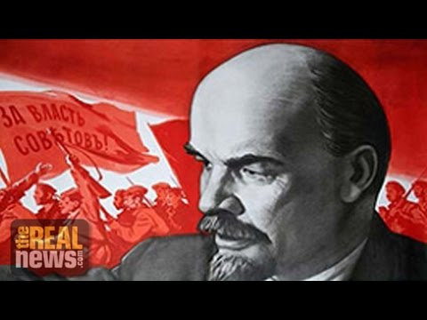 Revolutionary to Democratic Socialism: From V.I. Lenin to Bernie Sanders