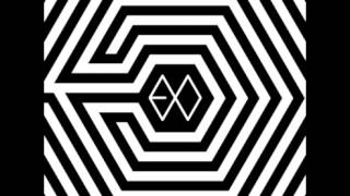 EXO-K - Thunder [Mp3/DL]
