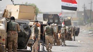 بعد نجاح معركة الموصل..عملية غضب الفرات بريف الرقة إلى أين؟